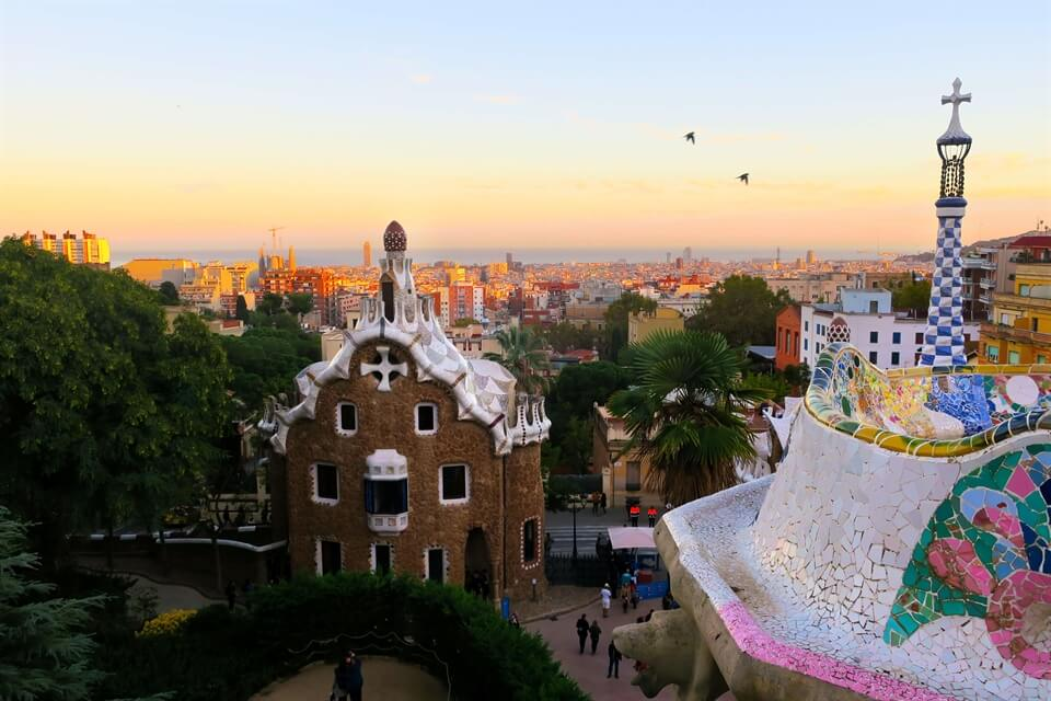 Travel: 5 Days in Barcelona - Itinerary & City Guide