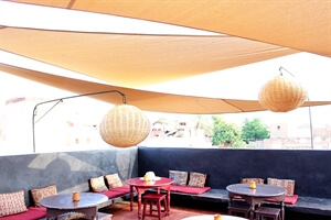 Best Kept Secret: Terrasse des Épices in Marrakech