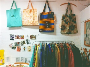 Travel: Vintage Shopping in Rotterdam