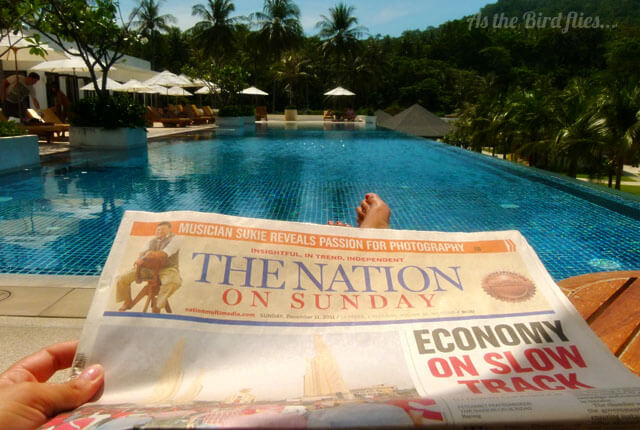 Travel Stories: What the media tells us about other countries