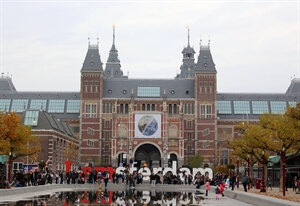 Life in Amsterdam: Our Reasons for Living in Amsterdam