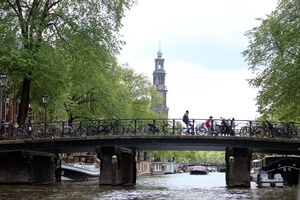 Amsterdam Travel: Is Amsterdam Expensive?