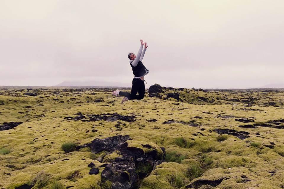 MusicMonday: Love, Love, Love Iceland