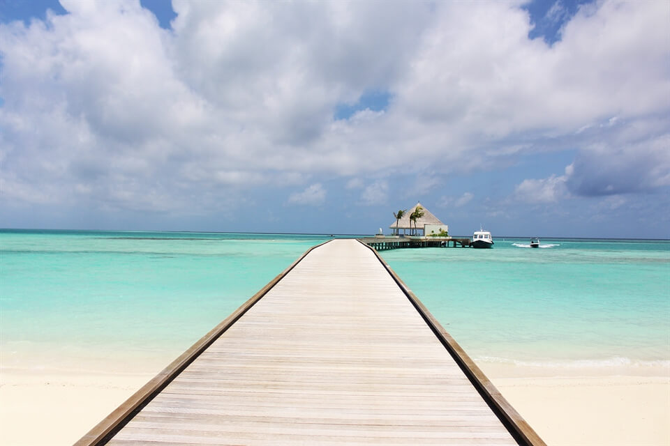 Luxury Travel for Families: Review of Kandima, Maldives