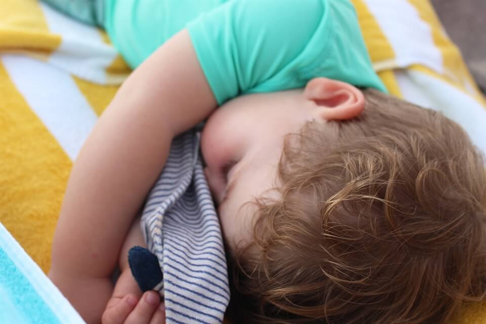 On Motherhood: How to cope with sleep deprivation as a new parent
