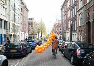 Amsterdam Travel: A Local's Guide to King's Day in Amsterdam