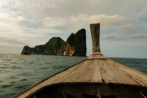 Koh Phi Phi - Let's go to the beach... Part Two