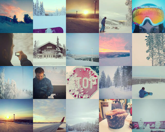 "MusicMonday: ""I Love Lapland"" Playlist"