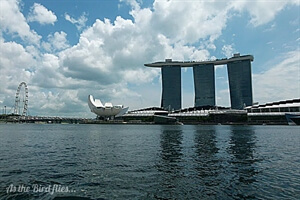 Hotel, Motel, Holiday Inn: Marina Bay Sands
