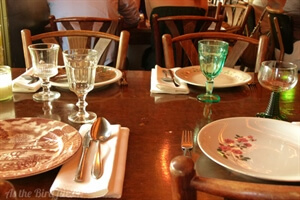 Best Kept Secret: Moeders Restaurant in Amsterdam