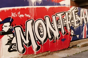 First Impressions: Montreal