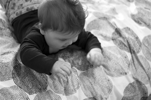 A Diary of Motherhood: Week Forty-Two