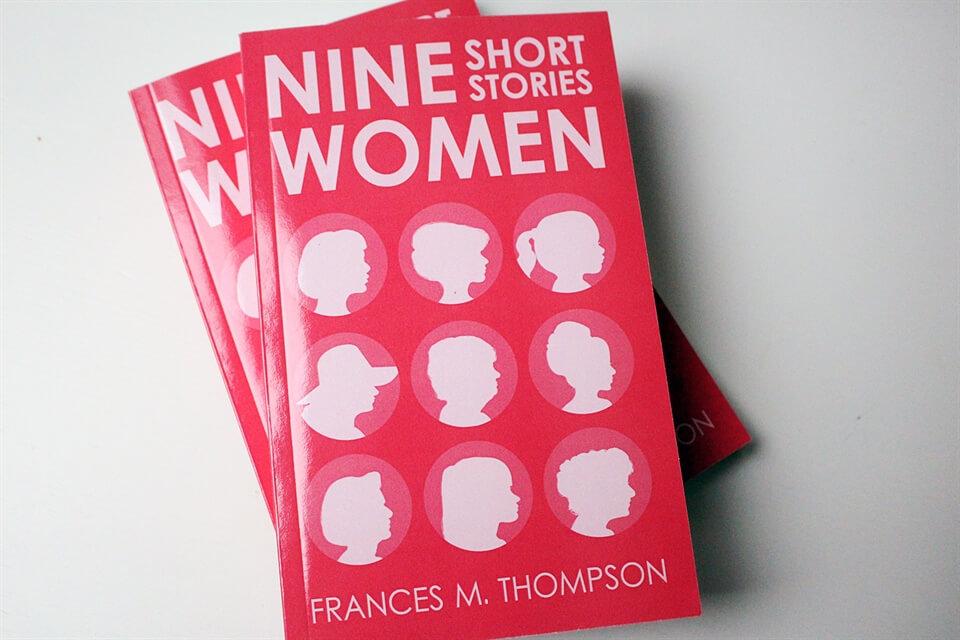 nine stories characters