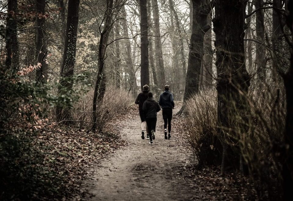 On Writing: Why Running Makes Me a Better Writer