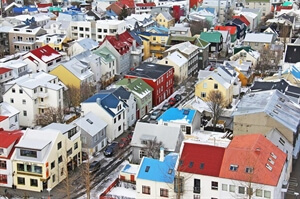 Iceland Travel: How to Spend One Day in Reykjavik