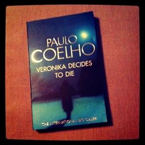 Book Review:Veronika Decides To Dieby Paulo Coelho
