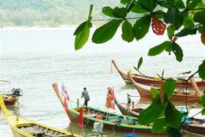 First Impressions: Phuket, Thailand
