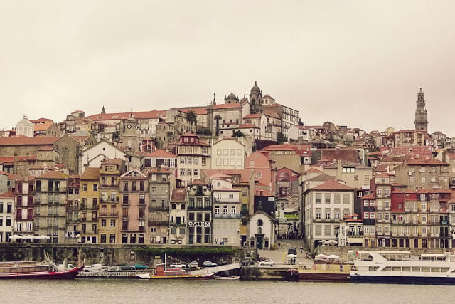 First (and Second) Impressions of Porto