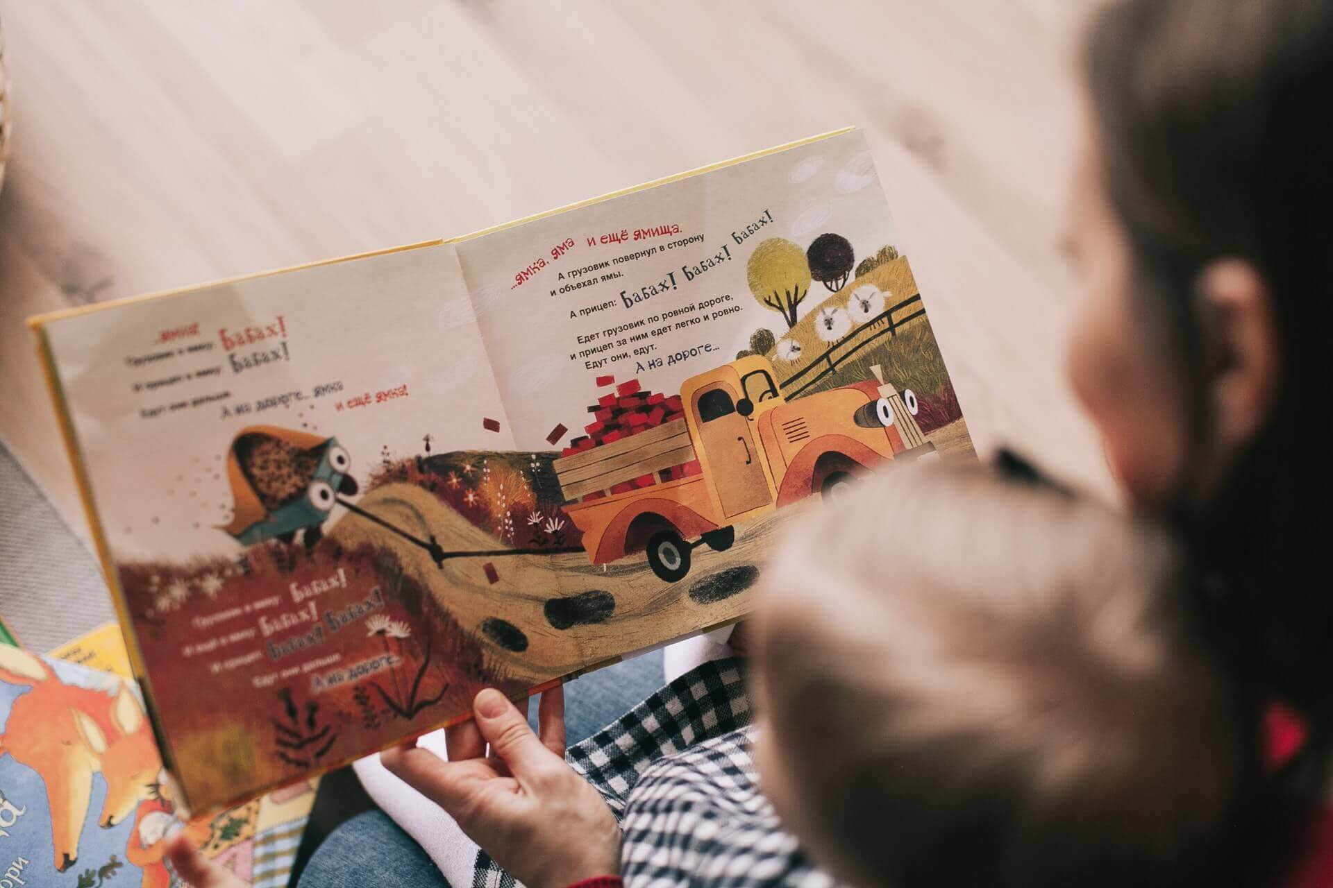 OnMotherhood: Tips for Raising Bilingual Kids