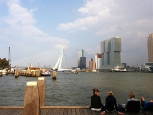 City Guide: A Weekend in Rotterdam