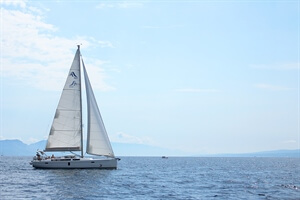 In photos: Sailing on the Dalmatian Coast in Croatia