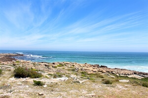 In photos: Cape Point National Park
