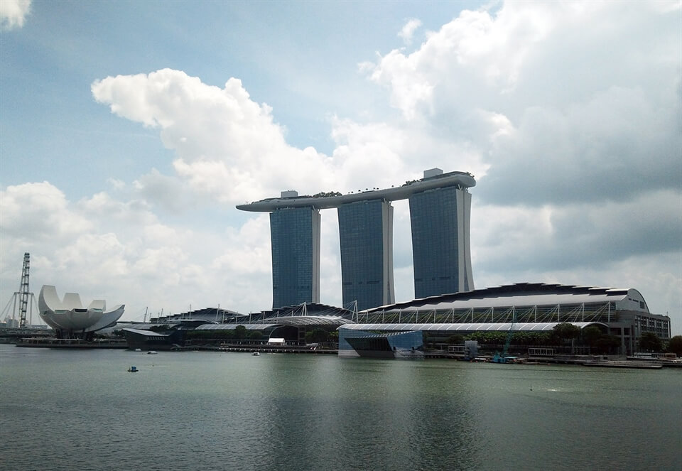 Travel: Things to do in Singapore with a Toddler