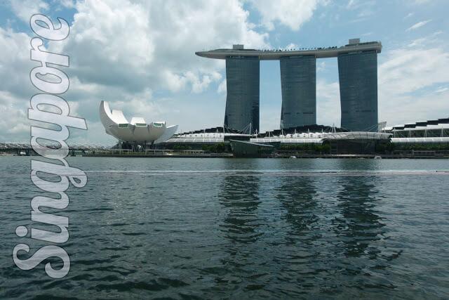 In photos:Singapore
