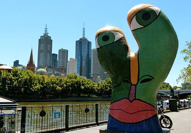 In photos:Melbourne City