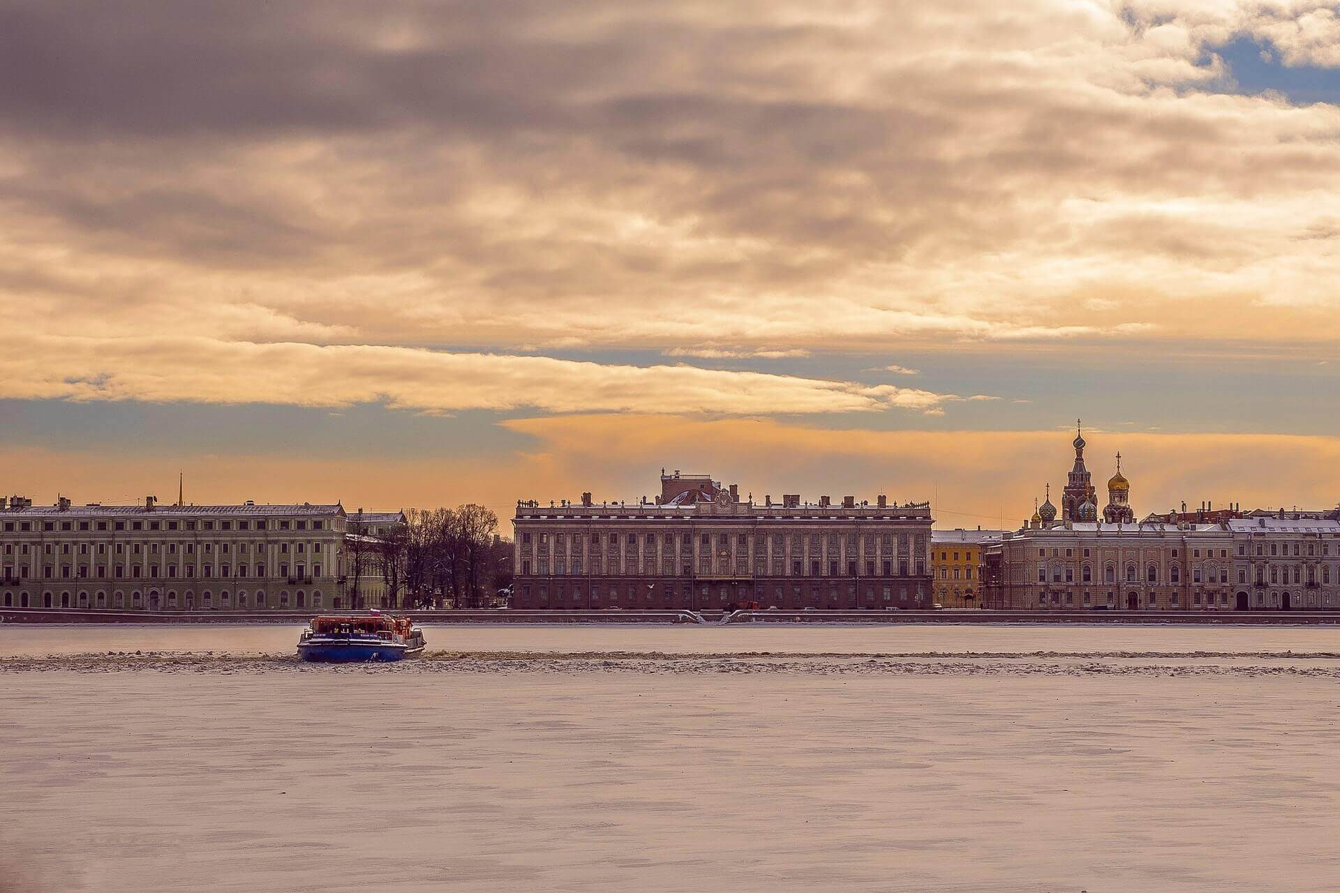 Travel Advice: The Best Time to Visit Russia