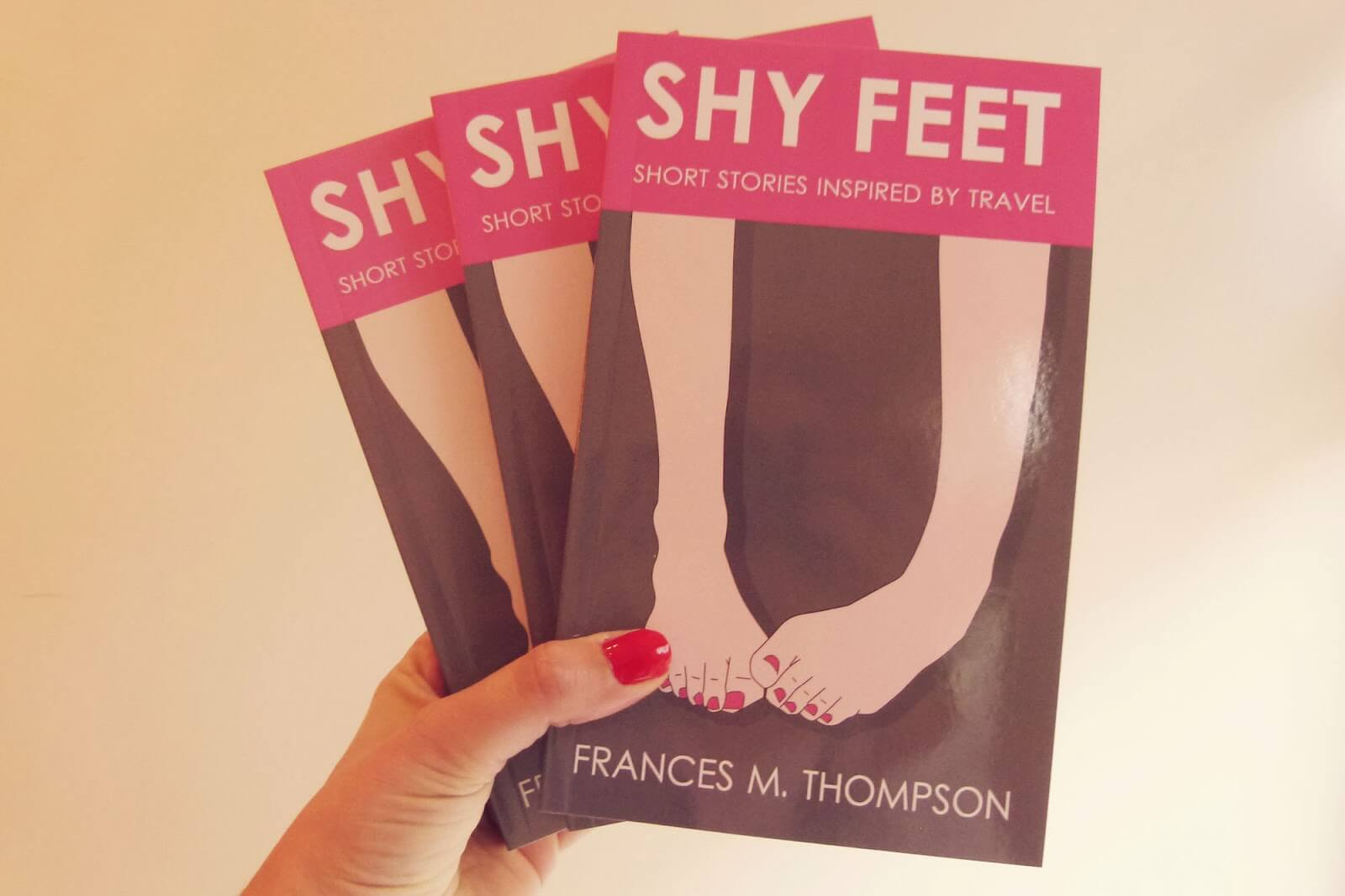 Shy Feet: The Stories Behind The Stories