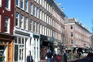 Amsterdam Travel: Neighbourhood Guide to De Pijp, Amsterdam