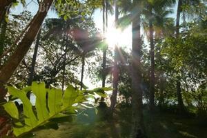 In photos: Sunrise on Koh Yao Noi