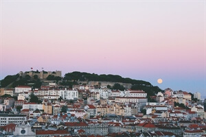 Portugal Travel: A Girls' Weekend in Lisbon - City Guide