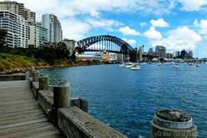 In photos: LunaPark, Sydney