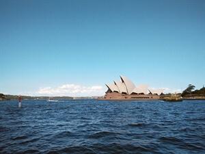 In Photos: Family Fun and Sunin Sydney