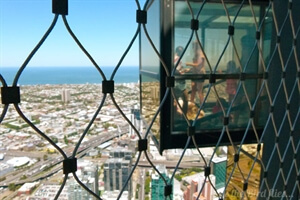 In photos: Melbourne's Eureka Skydeck