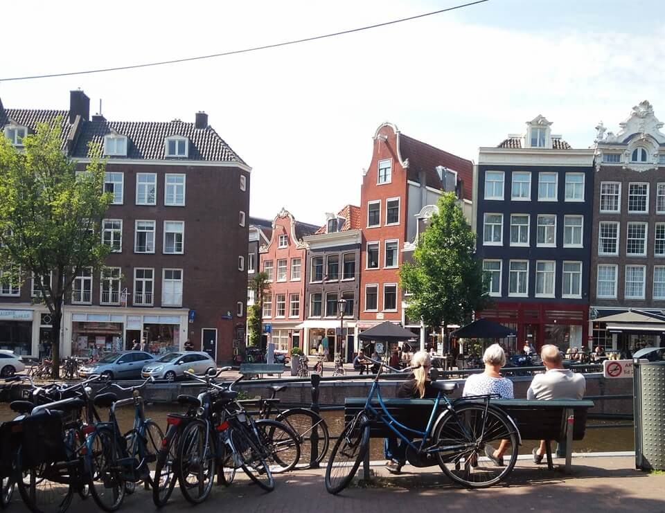 b9954af98b7 Amsterdam Travel  The Best Time to Visit Amsterdam   As the Bird flies...  Travel