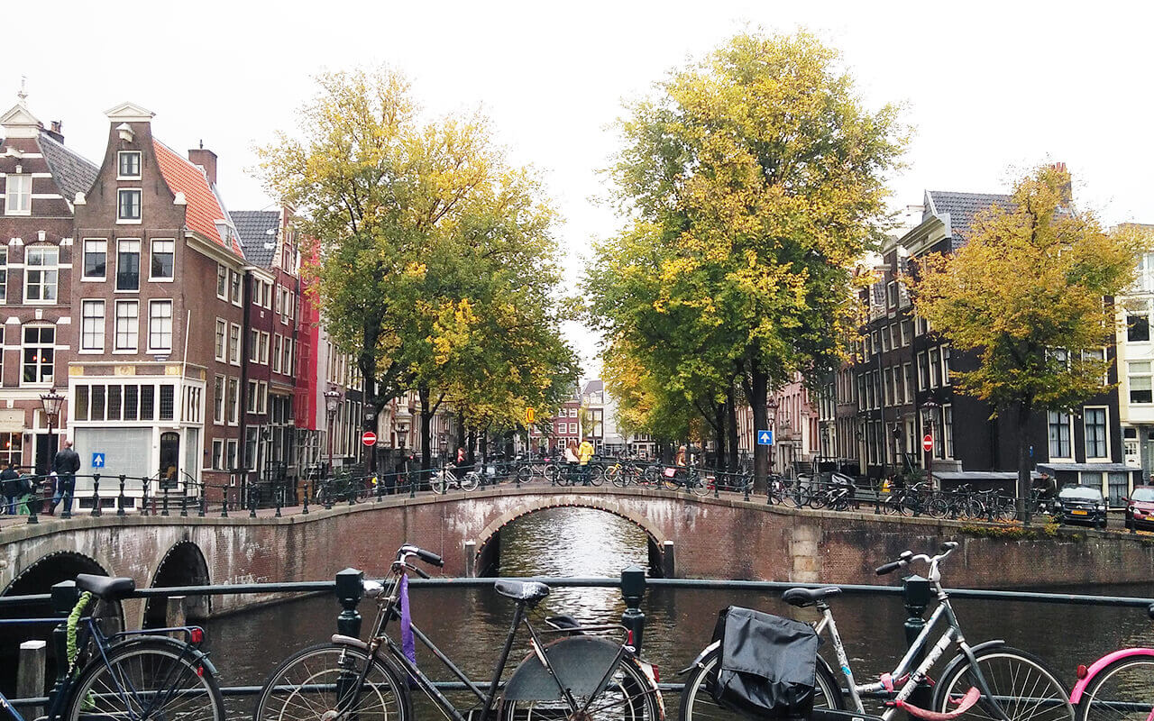 Amsterdam Travel: Things to do in Amsterdam in Autumn