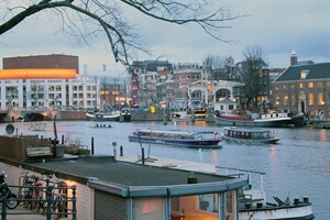 Amsterdam Travel: Things to do in Amsterdam in Winter