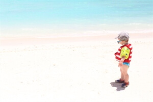Travel Advice: Packing and Travel Tips for Travelling with a Toddler