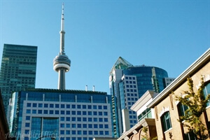First Impressions: Toronto