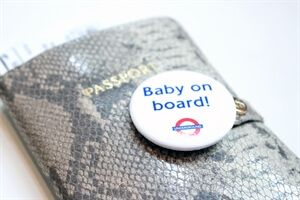 Travel Advice: Tips for Travelling While Pregnant