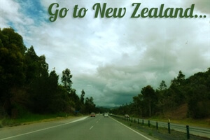 I'll put it on my list: 12 Travel Goals for 2012