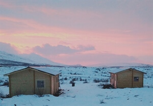 Travel: Exploring East Iceland