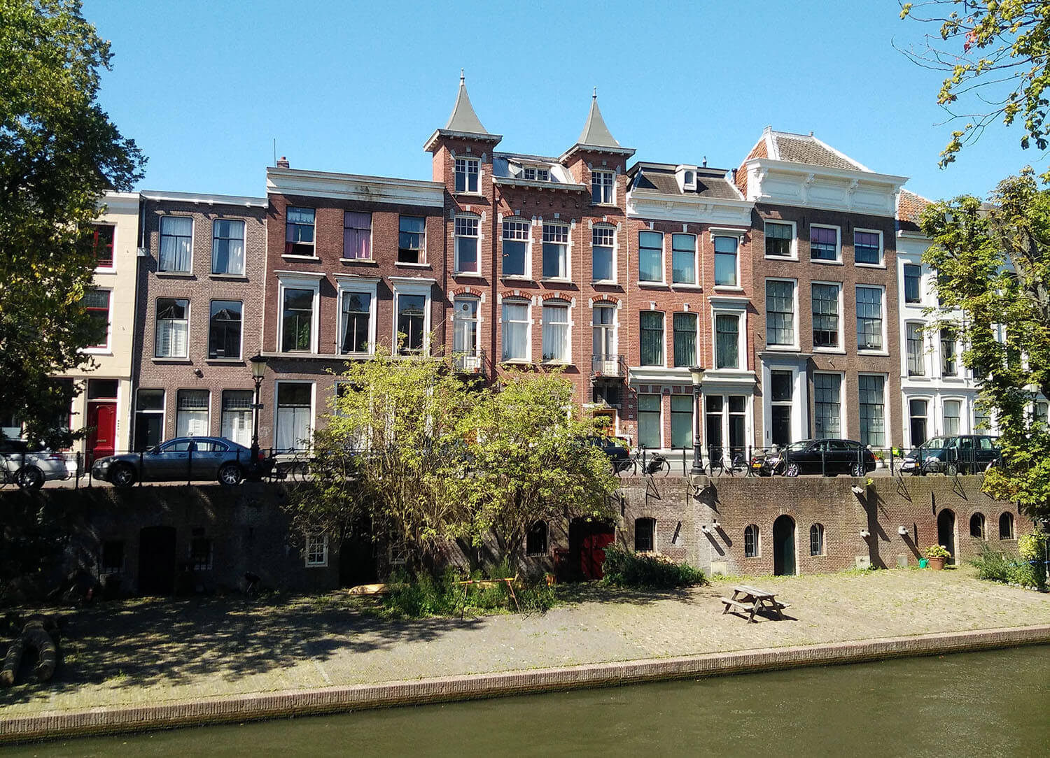 Amsterdam Travel: The Best Day Trips from Amsterdam : As the