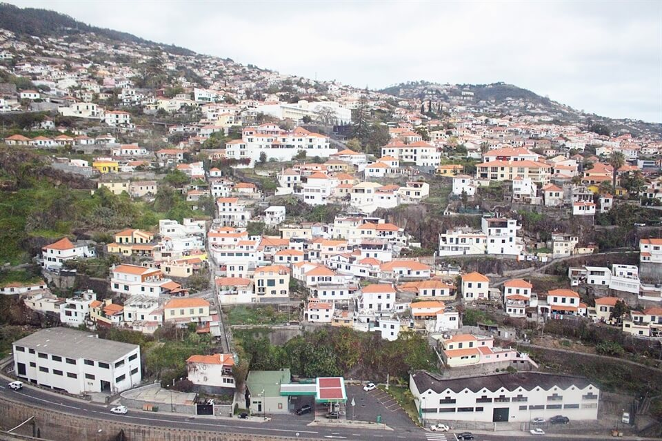 Travel: What's Madeira Really Like? My First Impressions