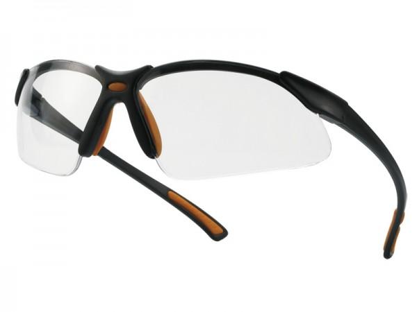 """Schutzbrille """"SPRINT"""" PC klar Anti-Kratz - TECTOR®"""