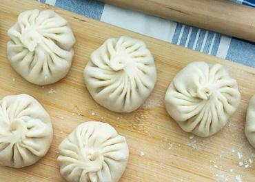 Dumpling Party!