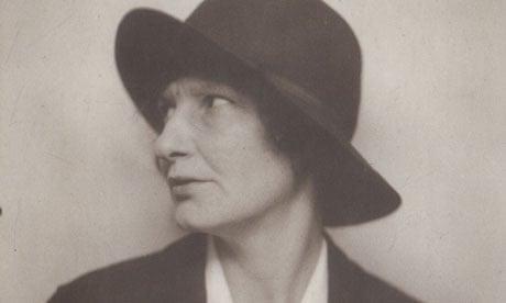 Dorothy Hartley